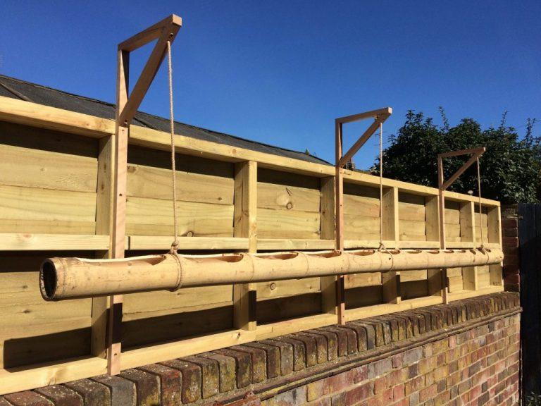 Fencing Golden Triangle Builders