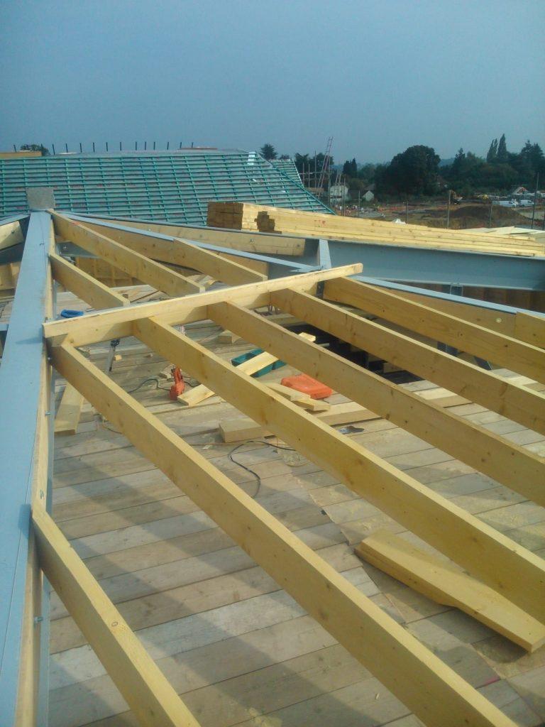 Norwich Builders Projects